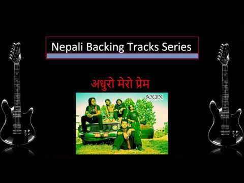 Adhuro Prem (Axis) Backing Track/Karaoke