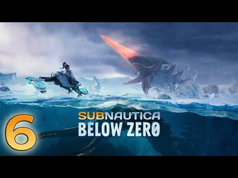 NUEVA ESPAÑA - Subnautica Below Zero - Directo 6