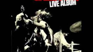 GFR - Live Album - Mean Mistreater