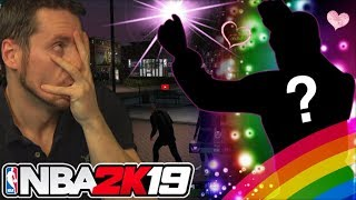 I JUST WANNA PLAY PARK! NBA 2K19