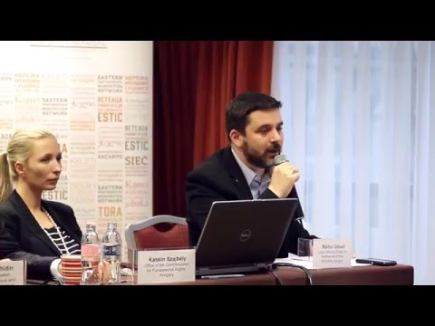 Practices of anti-discrimination bodies and minority discrimination cases