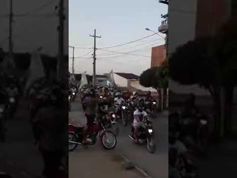 O NORDESTE FECHADO COM BOLSONARO 16/09/2018