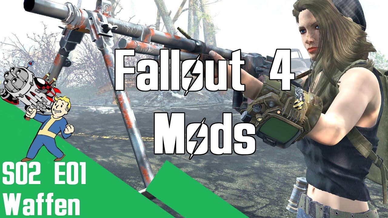 fallout 4 mods deutsch