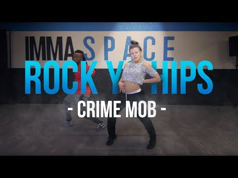 @Willdabeast__  | Crime Mob - Rock Yo Hips