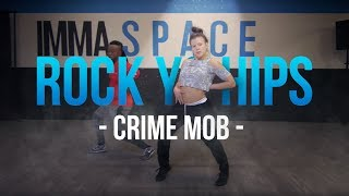 @Willdabeast__  | Crime Mob - Rock Yo Hips
