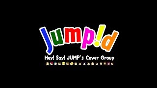 Hello... we are JUMP!D, Hey! Say! JUMP's cover song Group from Indo...