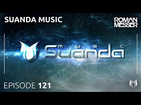 Roman Messer  Suanda Music 121 Special 5 Years Suanda