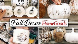 buying home decor