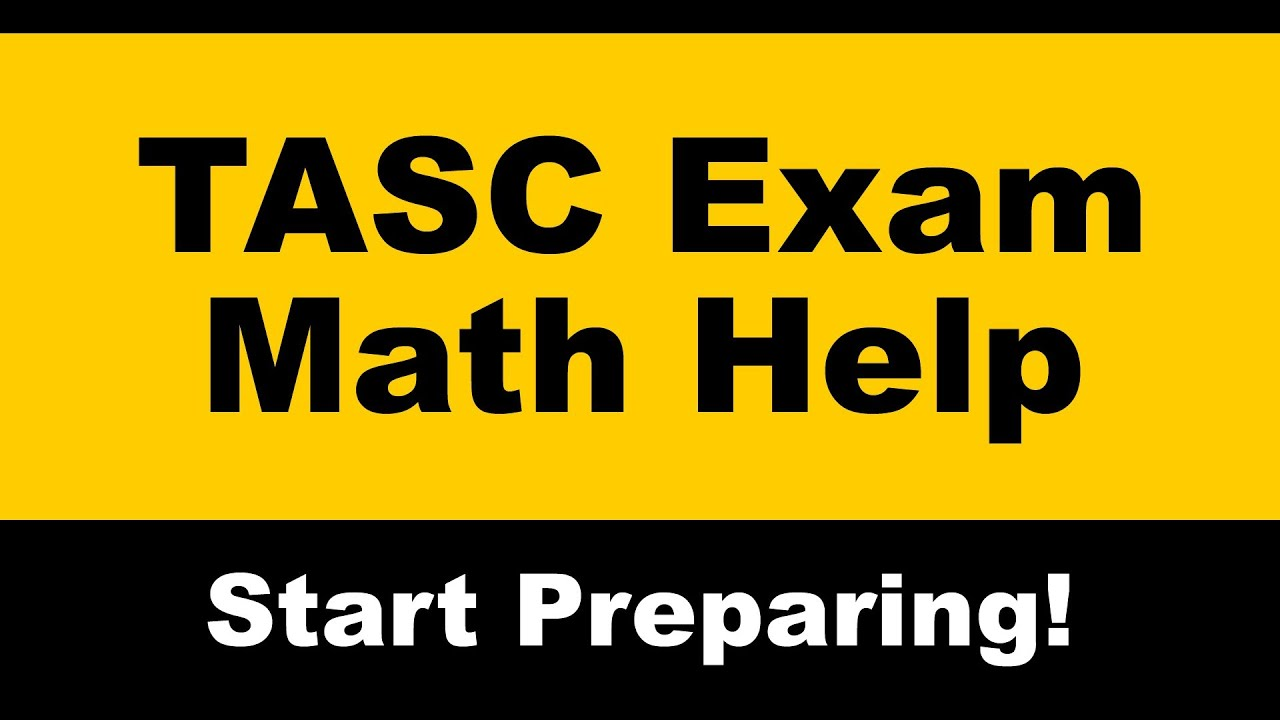 TASC Test - Free Help for Your Math Section - Percentage Increase ...