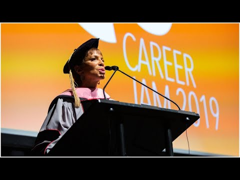 Sylvia Rhone - Keynote Speech (Berklee's Career Jam) Mp3