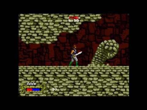 My top Arcade Games 80'S 90'S -
