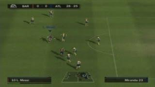 FIFA 14 PS2 Gameplay HD