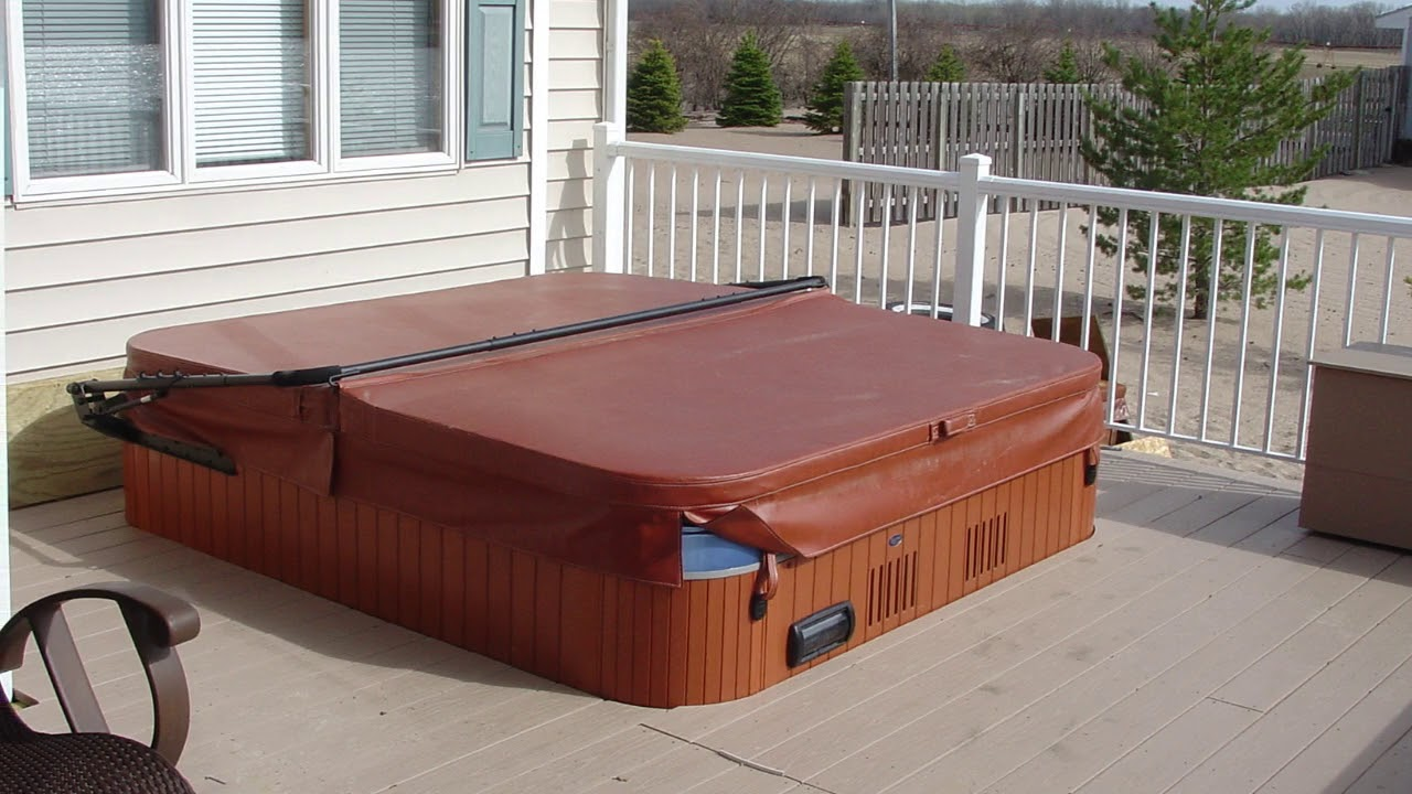 built in hot tubs and spas designs