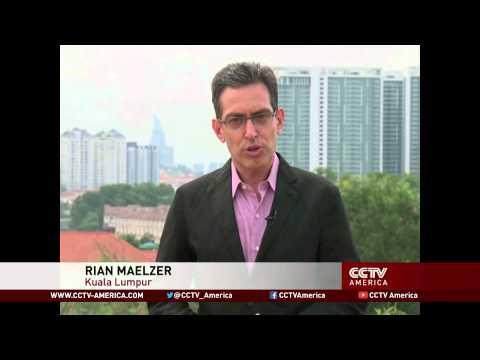 40 Years of China-Malaysia Diplomatic Ties