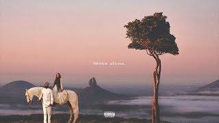 "Nipsey Hussle - ""Woke Alone"" ft. Jhené Aiko (Audio)"