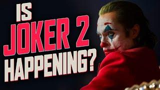 Is Joker 2 happening?! - SEN LIVE 396