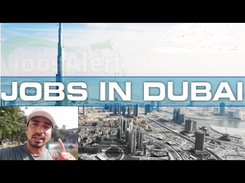 How To Get Jobs In Dubai | Easily My Opinion
