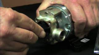 How To Replace Impeller on OP-6 Impeller Pump | Reverso Pumps