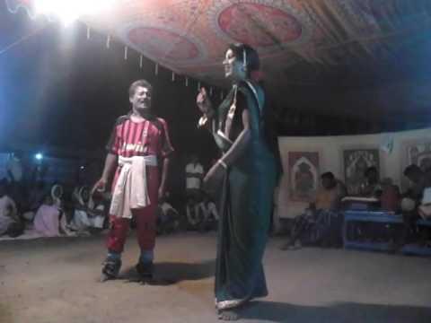 theru koothu 001 --mahendiran harur (paraiyapatti)