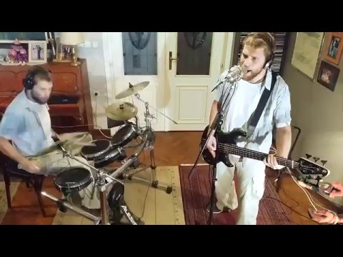 Royal Blood - Out Of The Black (cover)