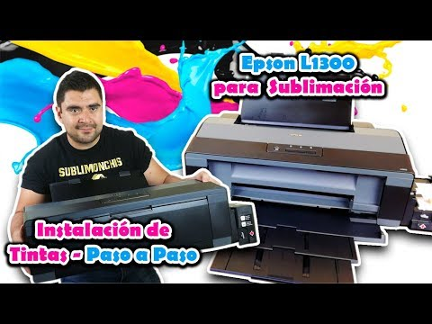 instalacion-impresora-epson-l1300-para-sublimacion---doble-carta
