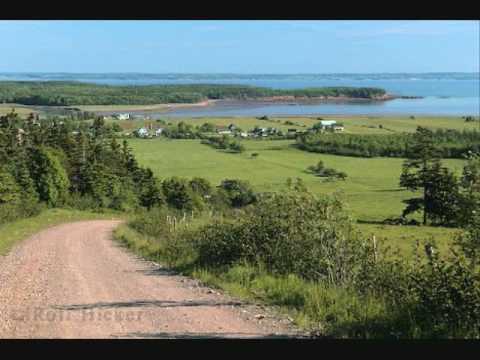 Farewell to You My Nova Scotia