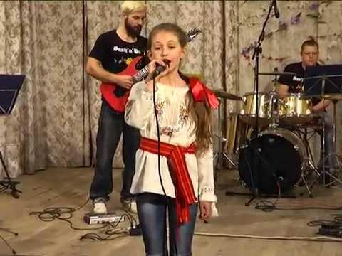 """Софія Романів у програмі """"Спробуй наживо"""""""