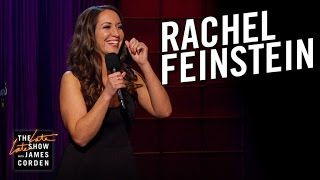 Rachel Feinstein Stand-Up