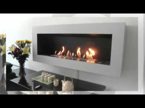 bio ethanol kamin youtube. Black Bedroom Furniture Sets. Home Design Ideas