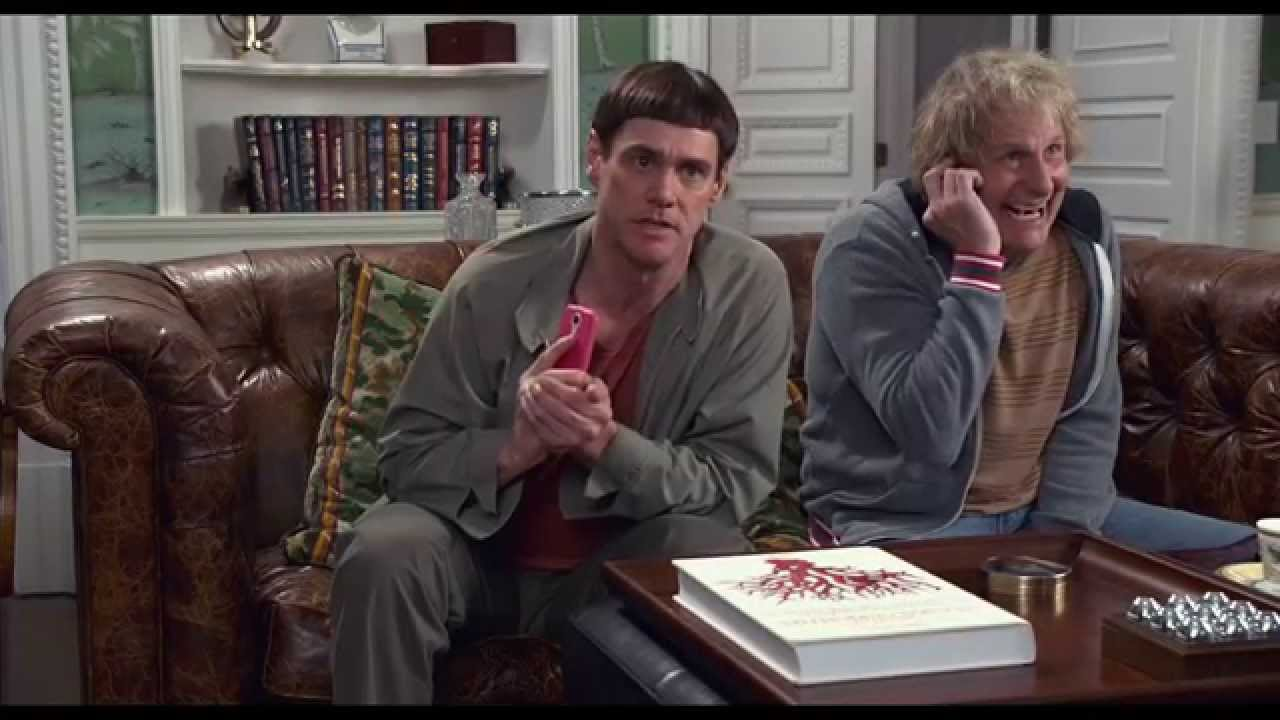 Download Dumb and Dumber To - Official Trailer (Universal Pictures) HD