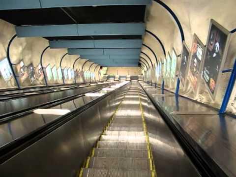 Metro ruoholahti 5.6.2011
