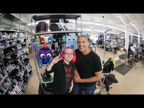 Adafruit explores AIY with Google #AIYProjects