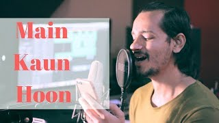 Main Kaun Hoon | Secret Superstar | Cover By Raga