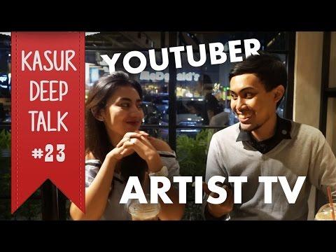 TANYA ASIK bareng SELEBGRAM BATAM - Kasur Deep Talk #23