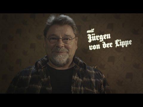 DISSLIKE // JÜRGEN VON DER LIPPE