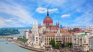 видео Термальные источники в Венгрии. Отели Венгрии с термальными источниками