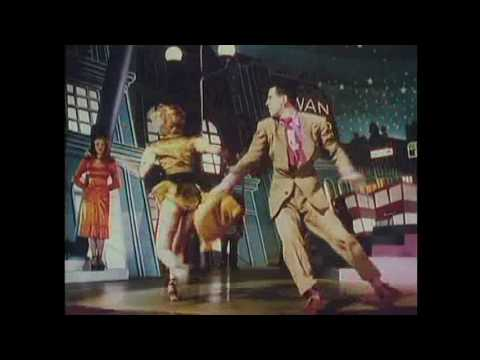 Vera Ellen Jazz Dance