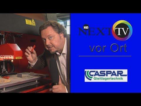 caspar_gleitlager_gmbh_video_unternehmen_präsentation