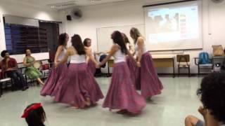 Carimbó - dança e teatro FEUSP