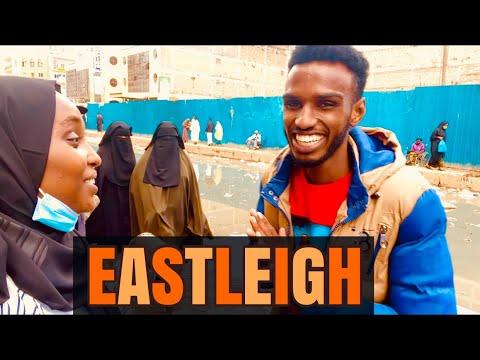 EASTLEIGH | XAAFADA