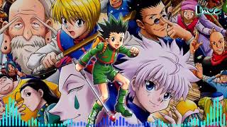 Ost Hunter X Hunter - Lagu Angin Remix Dj Koplo