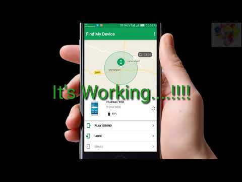 How to find lost phone? Using Google LLC app..!!!!👍👍