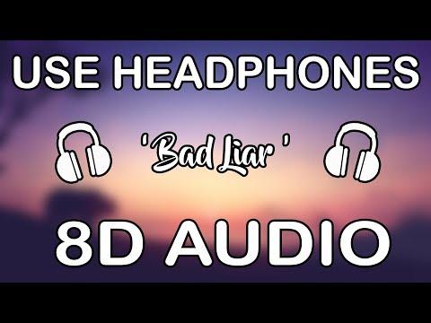 🎧Imagine Dragons - Bad Liar (8D AUDIO)🎧