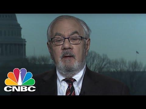 Barney Frank: Dodd-Frank Very Pro-Market | Squawk Box | CNBC