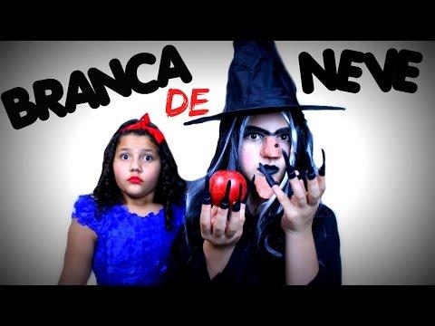 BRANCA DE NEVE | FINAL - PARTE 3
