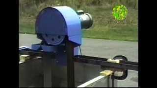видео скиммер нефтесборщик