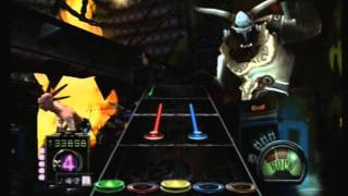 Guitar Hero 3: Same Old Song And Dance Expert FC