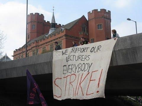 The UCU Strike: An Economic Analysis of British University Pensions