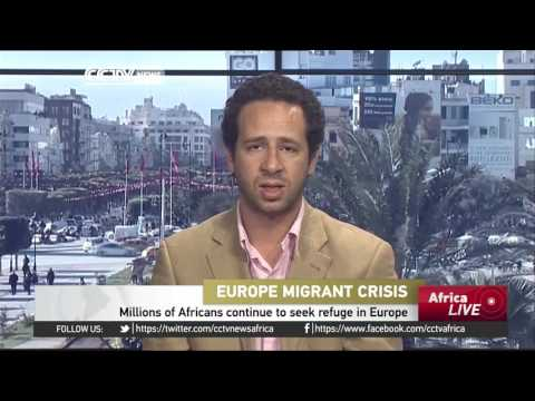 Europe migrant crisis: Germany to block asylum seekers from Morocco, Tunisia, Algeria