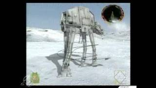 Star Wars Rogue Squadron II: Rogue Leader GameCube